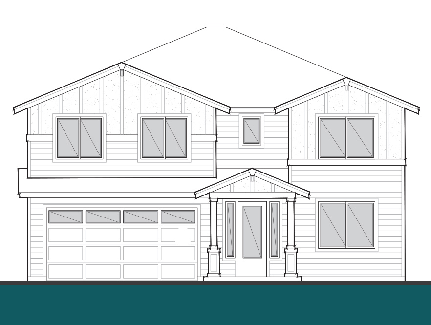 Connors Crossing 2707B Plan